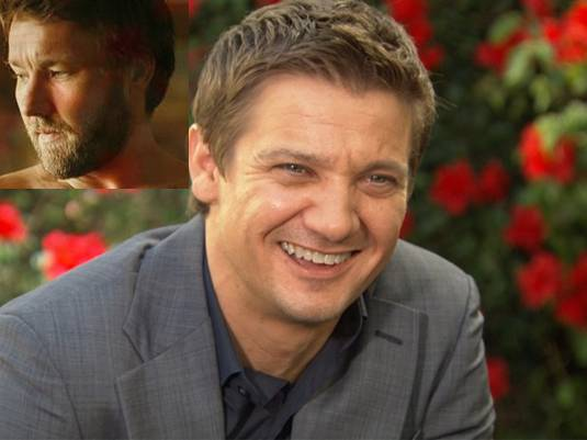 Jeremy Renner has been Formally Offered the Lead Role in ...