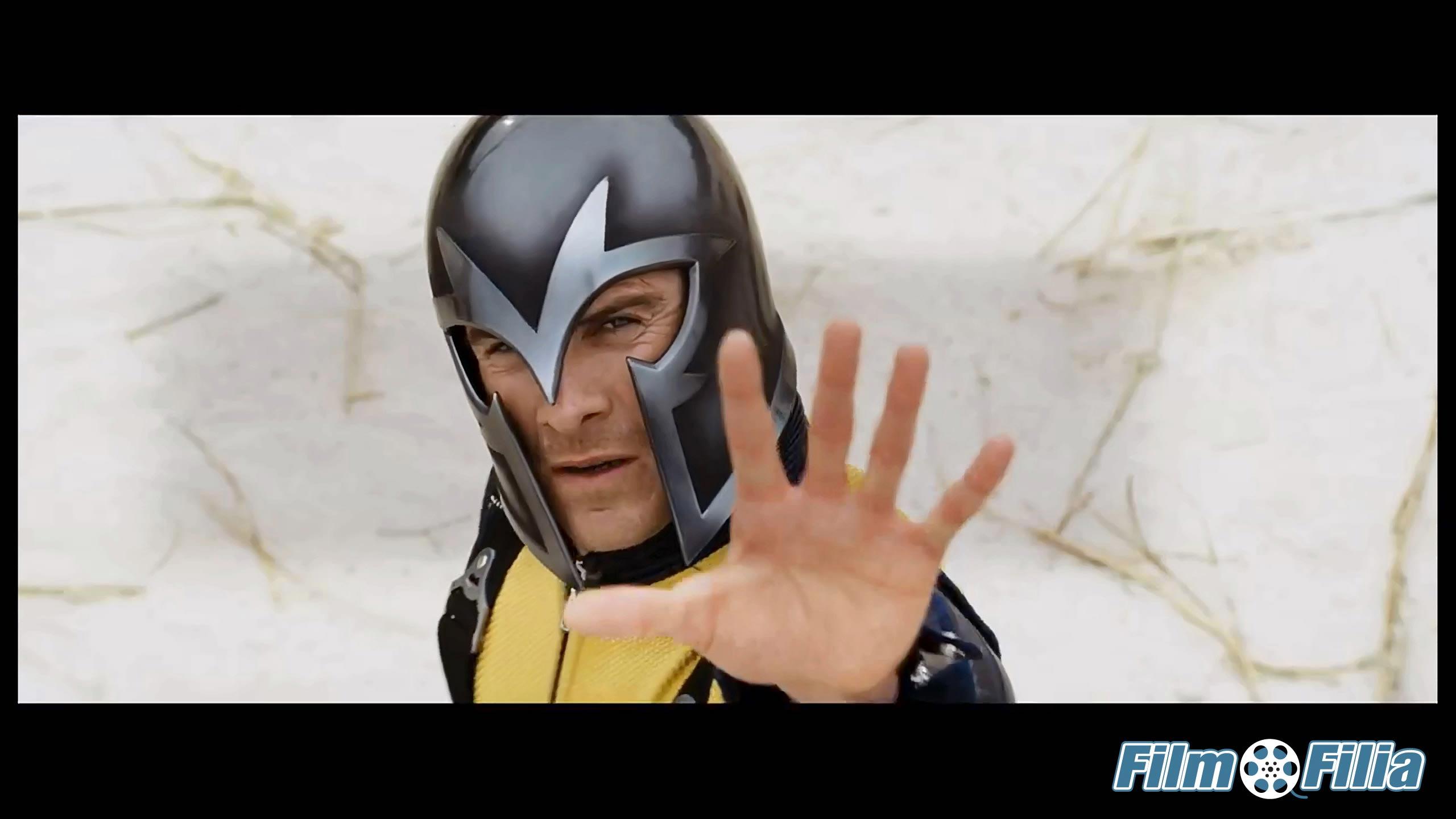 movie X-Men First Class   X Men First Class Magneto Wallpaper