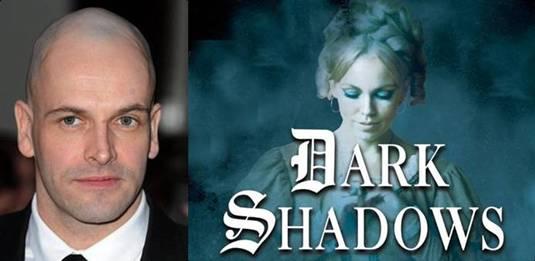 Johnny Lee Miller, Dark Shadows
