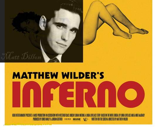 Matt Dyllon - Inferno