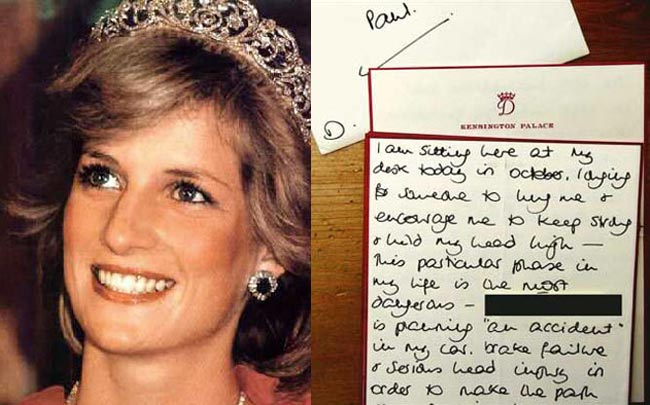 princess diana death photos dead. Princess Diana#39;s death.