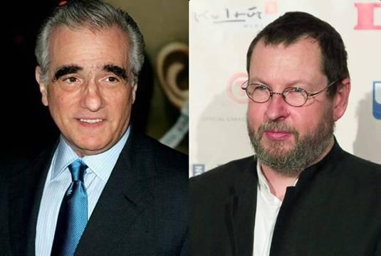 Scorsese-von Trier, The Five Obstructions