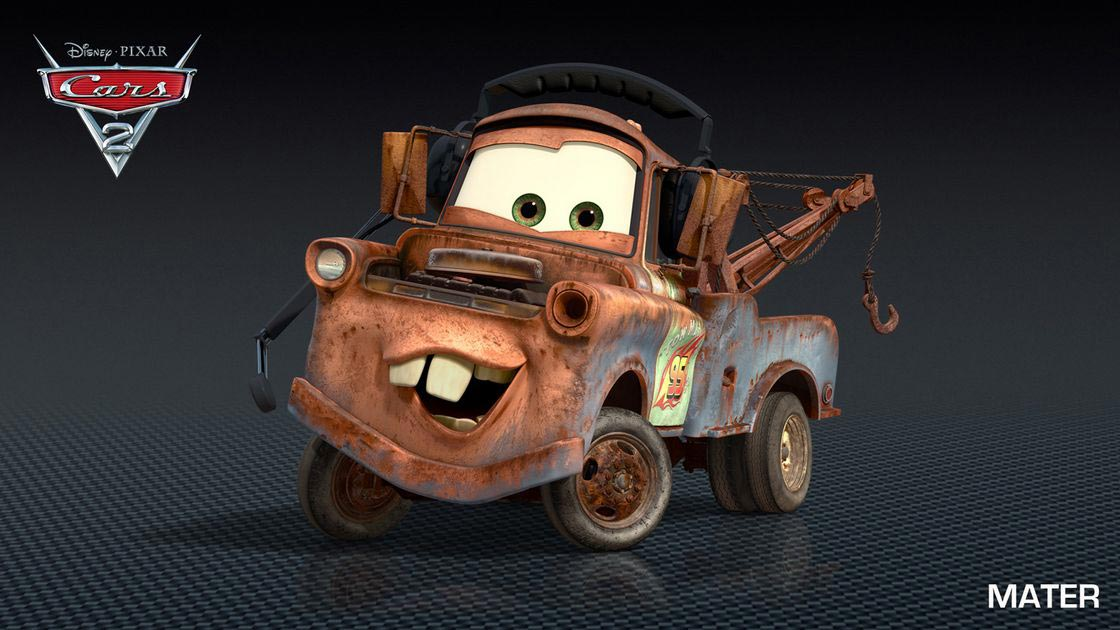 performance data for cars 2 movie characters. Black Bedroom Furniture Sets. Home Design Ideas