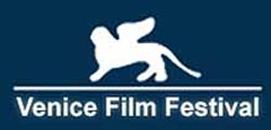 Venice Film Festival logo