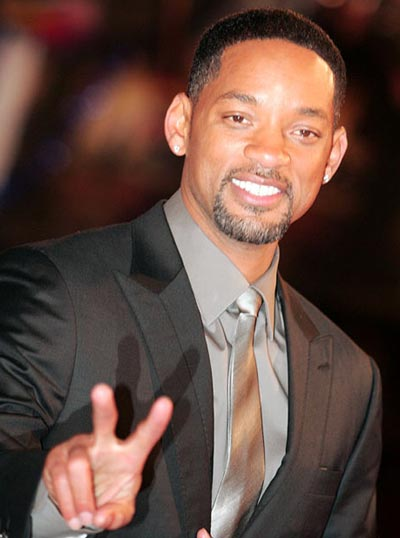 will smith family pictures 2011. will smith family guy. will