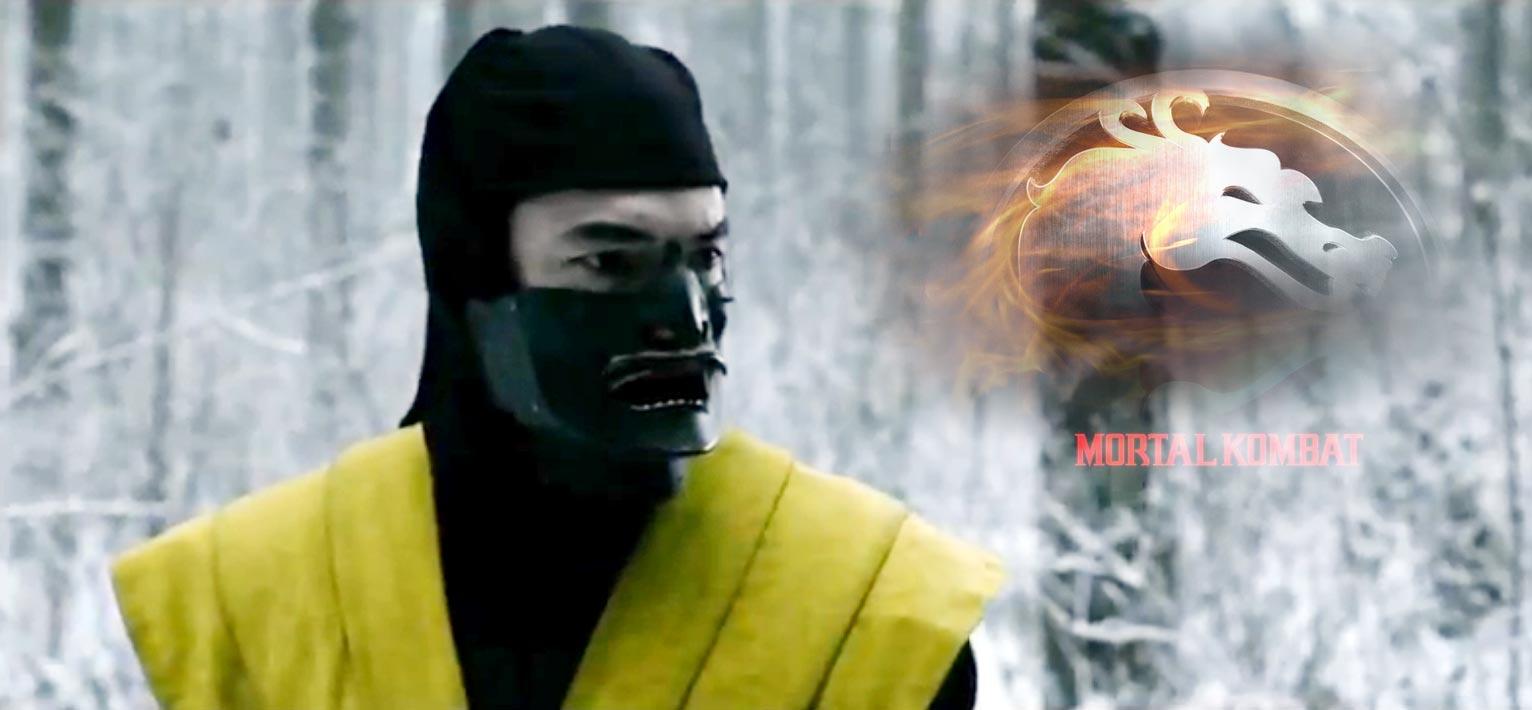 mortal kombat legacy episode 7 scorpion and sub zero