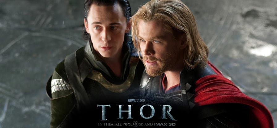 Thor Movie Photo