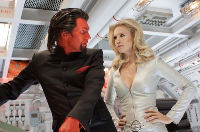 - [Critique] X-Men : Le Commencement (2011) x men first class 1