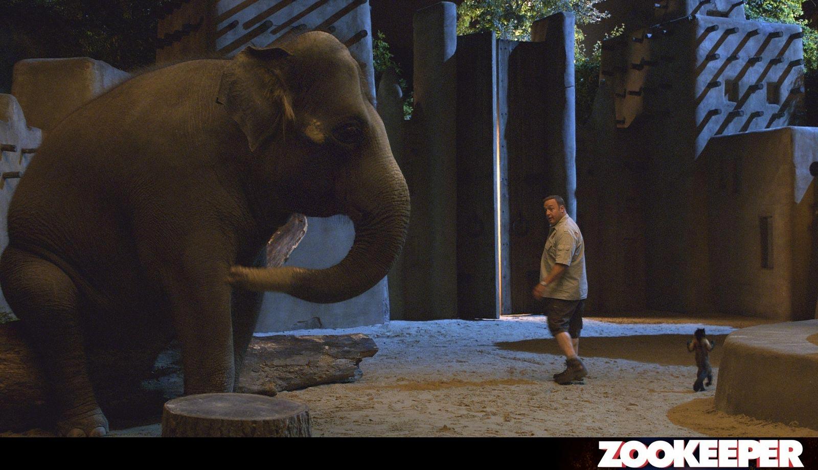 Zookeeper Film