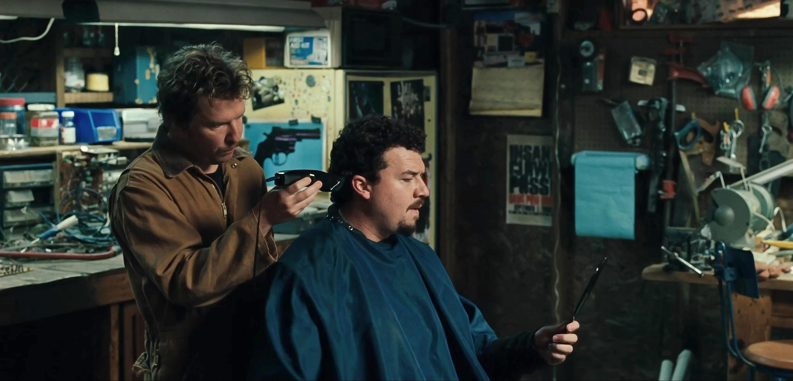 Nick Swardson and Danny McBride in 30 Minutes or Less
