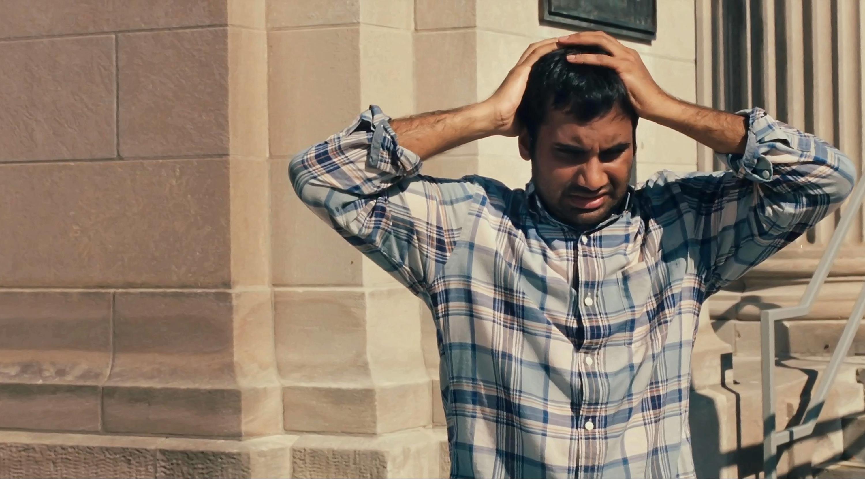 Aziz Ansari in 30 Minutes or Less