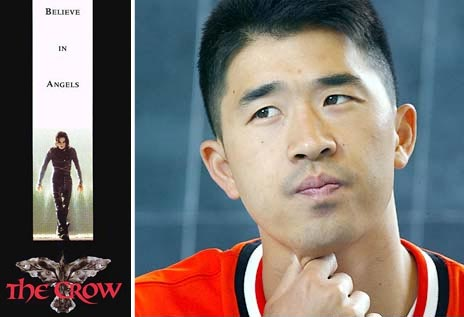 Alex Tse to Pen The Crow Reinvention