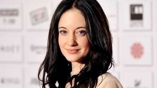 Andrea Riseborough, Welcome To The Punch