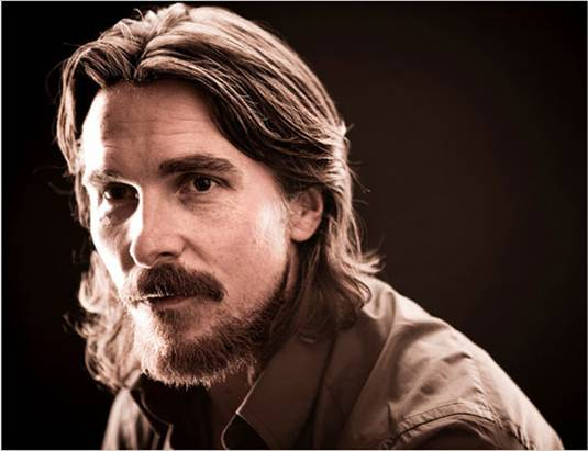 Christian Bale, Noah and the Ark