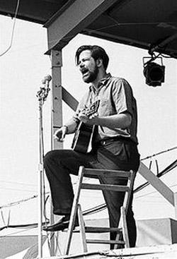 Dave van Ronk (1963)