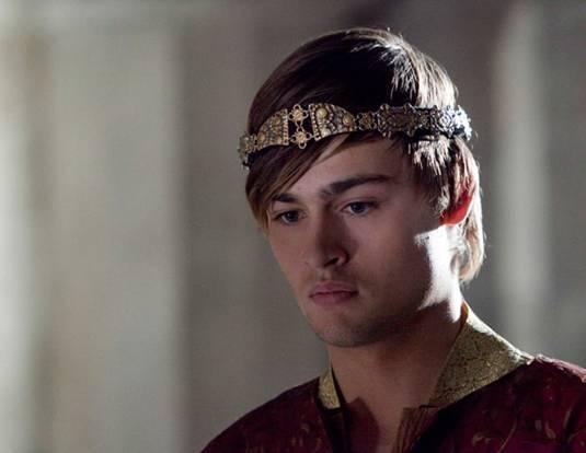 Douglas Booth, Romeo & Juliet