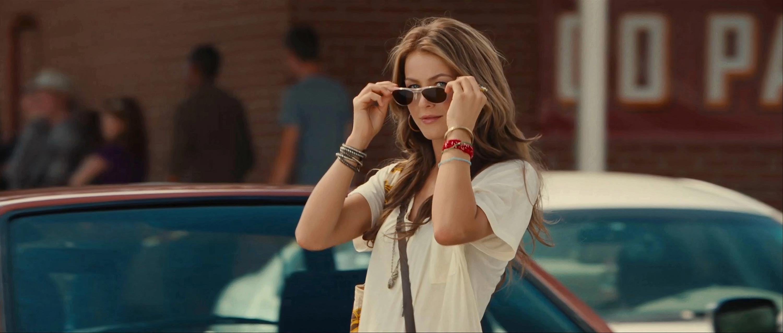 Julianne Hough as Ariel Moore in Footloose (2011)