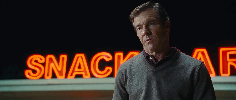Dennis Quaid as Rev. Shaw Moore, Footloose (2011)