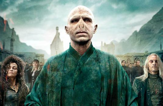 Lord Voldemort, Harry Potter and the Deathly Hallows: Part 2