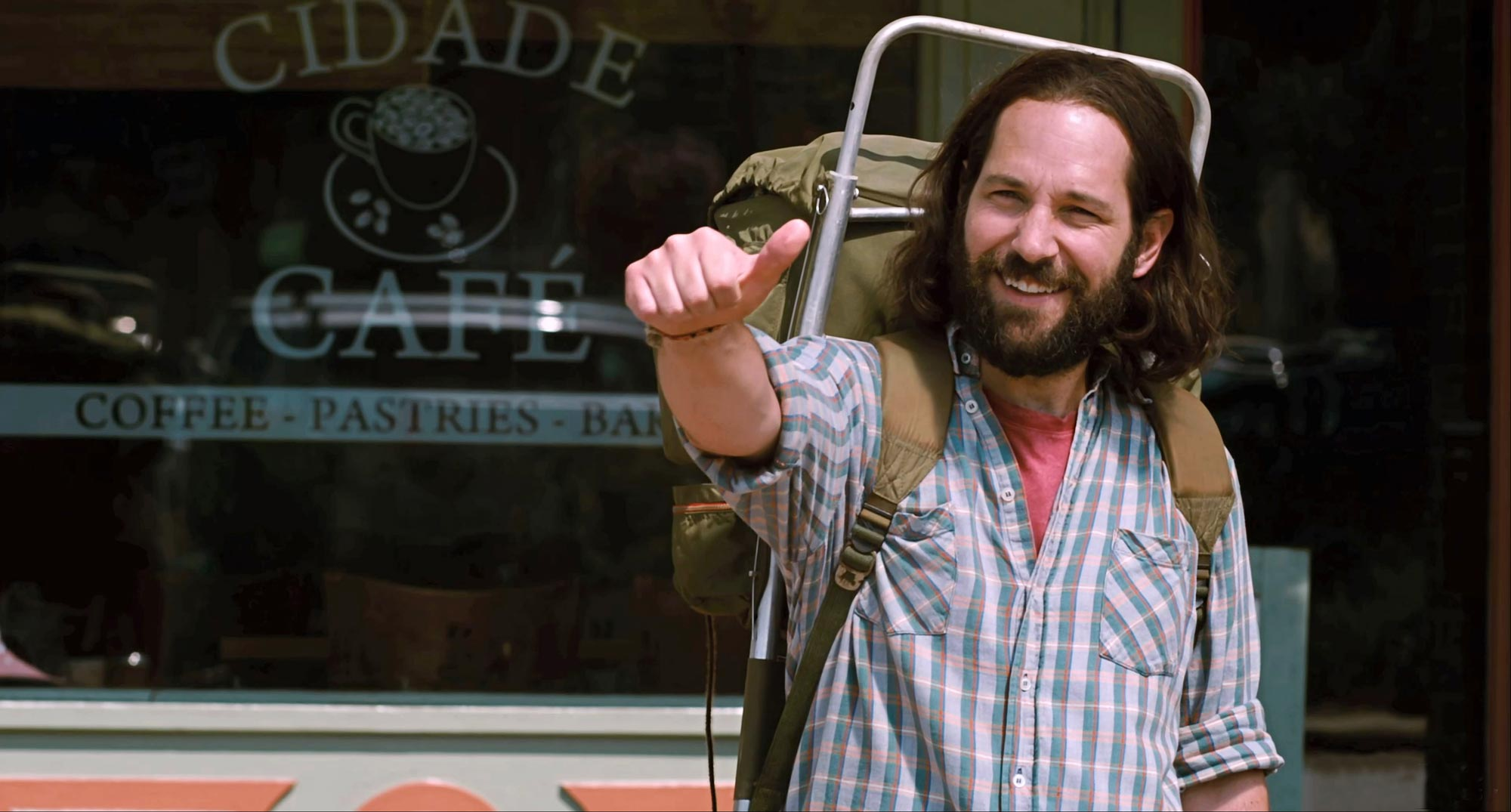 Paul Rudd, Our Idiot Brother (2011)