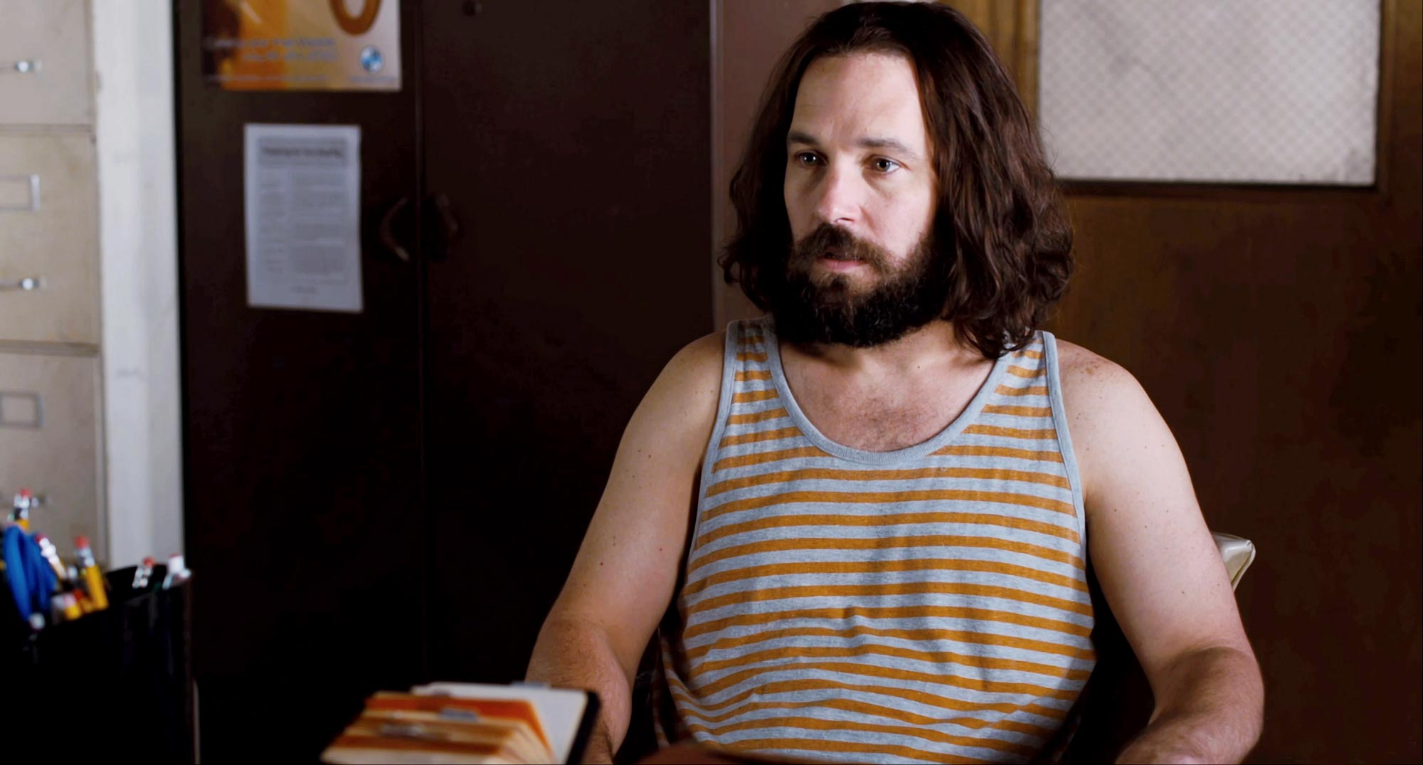 Paul Rudd in Our Idiot Brother (2011)