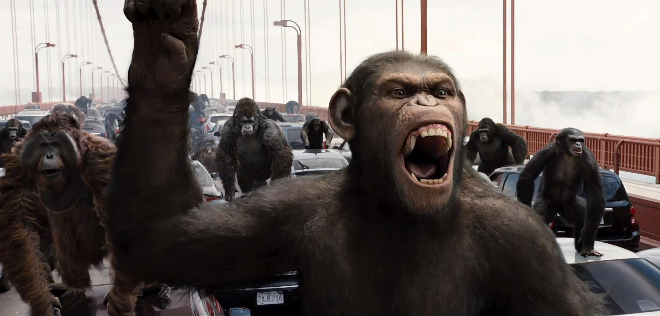 Watch Rise Of The Planet Of The Apes For Free On solarmoviesc