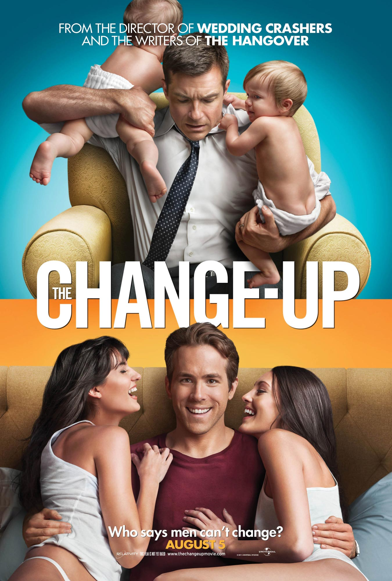 Usabit com the change up proper unrated dvdrip xvid cocain
