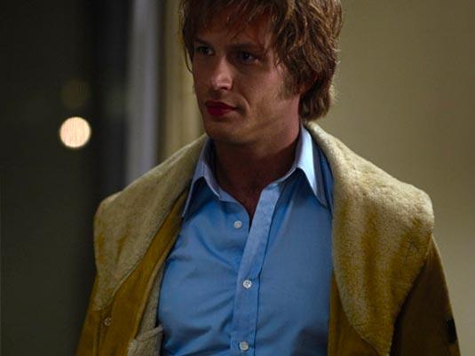 Benedict Cumberbatch in Tinker, Tailor, Soldier, Spy (2011)