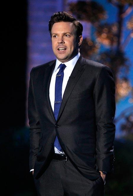 Jason Sudeikis, 2011 MTV Movie Awards