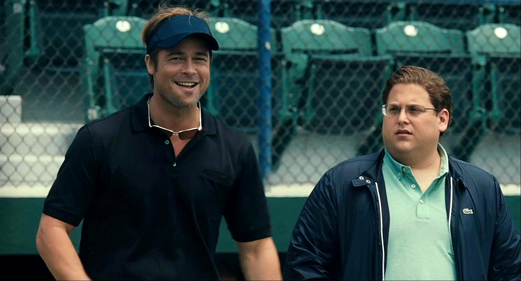 """Moneyball"" Review: Not Your Typical Baseball Film 
