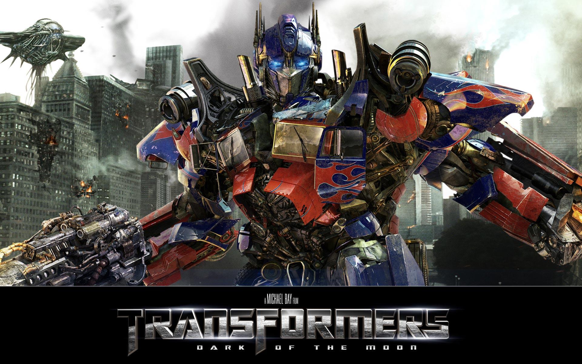 final transformers 3 tv spot - filmofilia