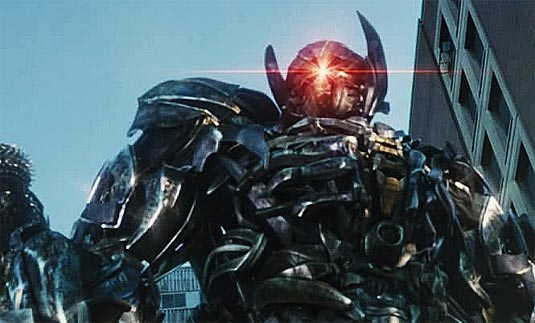 Transformers 3 (2011) promo image