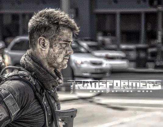 Josh Duhamel, Transformers: Dark of the Moon (Transformers  3)