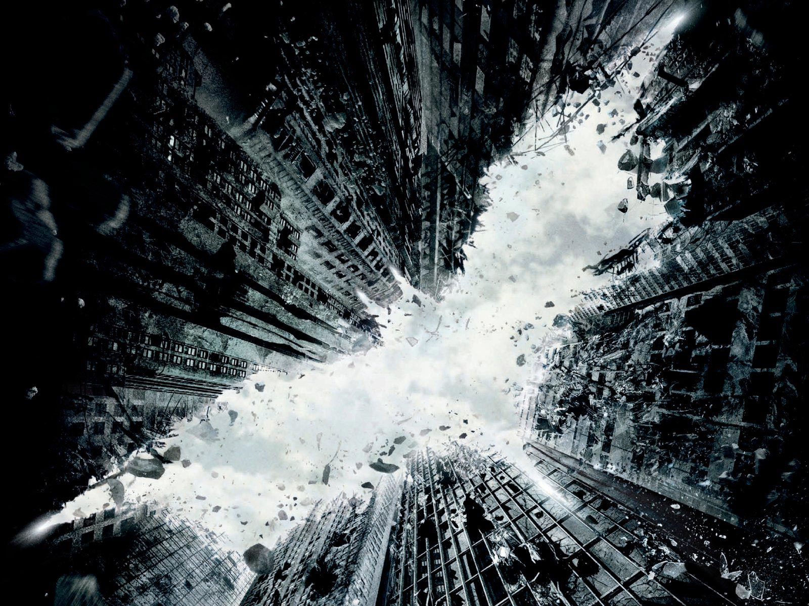 The Dark Knight Rises Teaser Trailer Leaked Online! - FilmoFilia