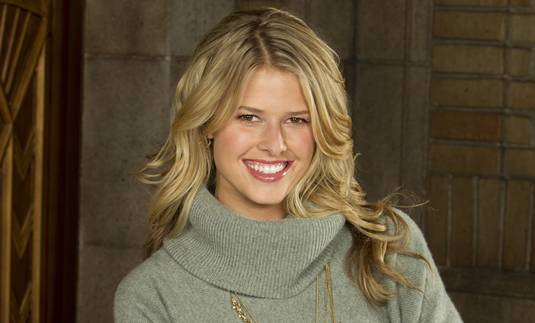 Sarah Wright, 21 and Over
