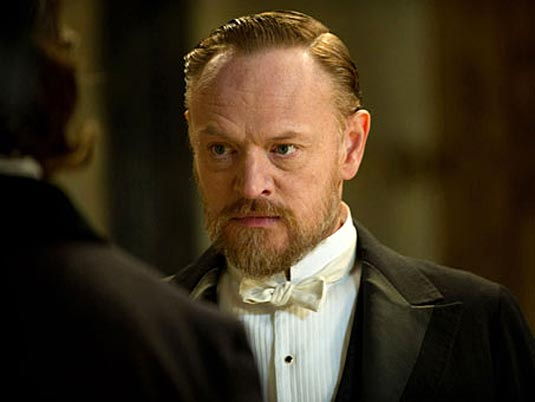 Sherlock Holmes 2 Photo: Jared Harris as Professor Moriaty