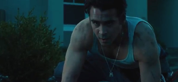 Colin Farrell Fright Night 10 Sexiest Movie Vampi...