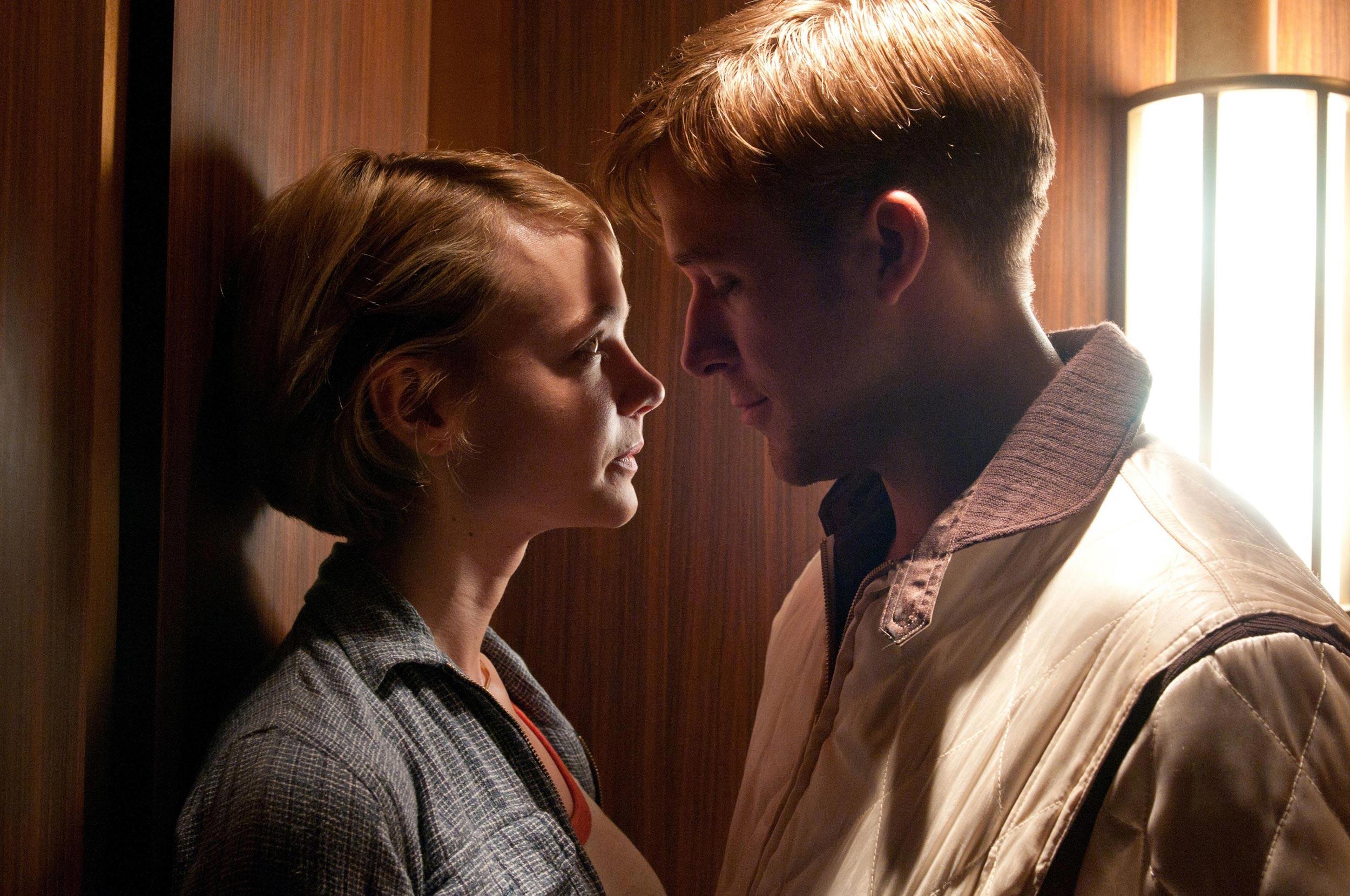 Ryan Gosling and Carey Mulligan
