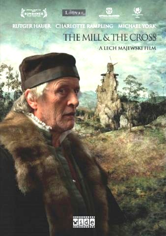 """The Mill and the Cross"" Poster"