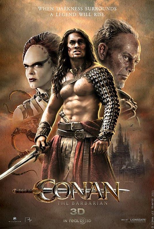 Conan Film