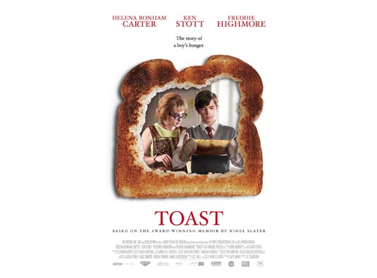 Toast Movie Trailer Filmofilia