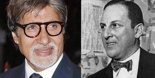 Bachchan-Rothstein