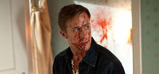 Driver - Ryan Gosling