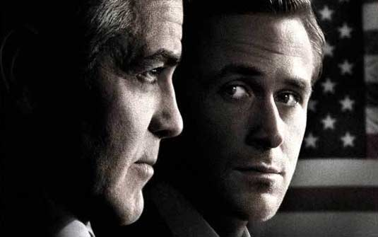 George Clooney and Ryan Gosling - The Ides of March