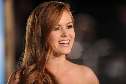 Isla Fisher-Now You See Me