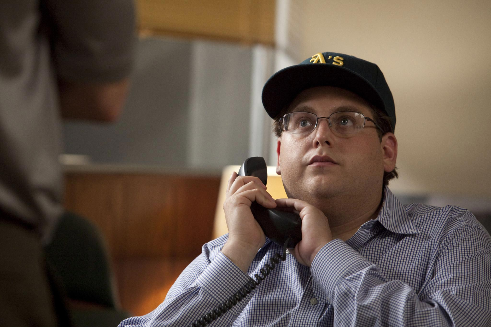 Jonah Hill, Moneyball