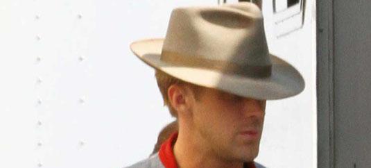 Ryan Gosling - Gangster Squad Set