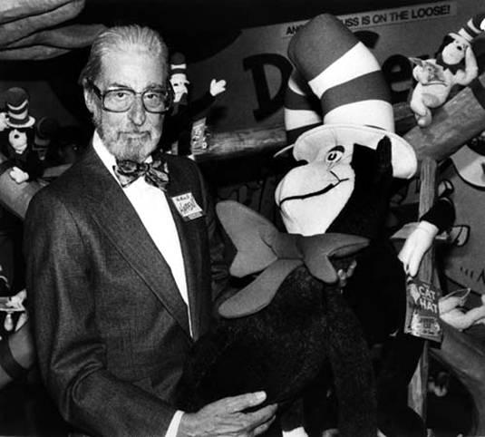 Dr Seuss Image
