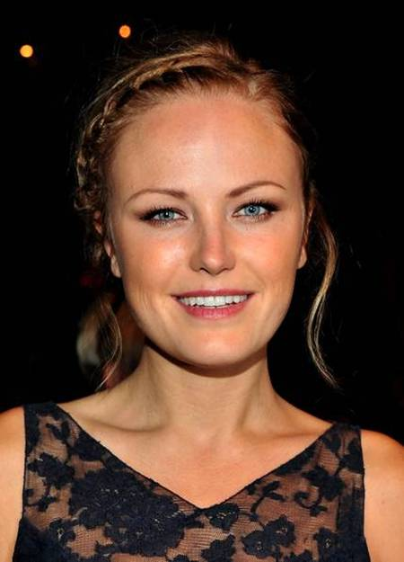 Malin Akerman - Picture Colection