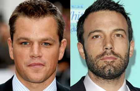 Ben Affleck and Matt Damon are reuniting again to make a movie about ...
